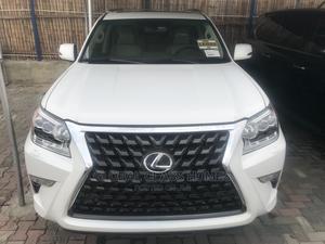 Lexus GX 2019 460 Base White | Cars for sale in Lagos State, Lekki