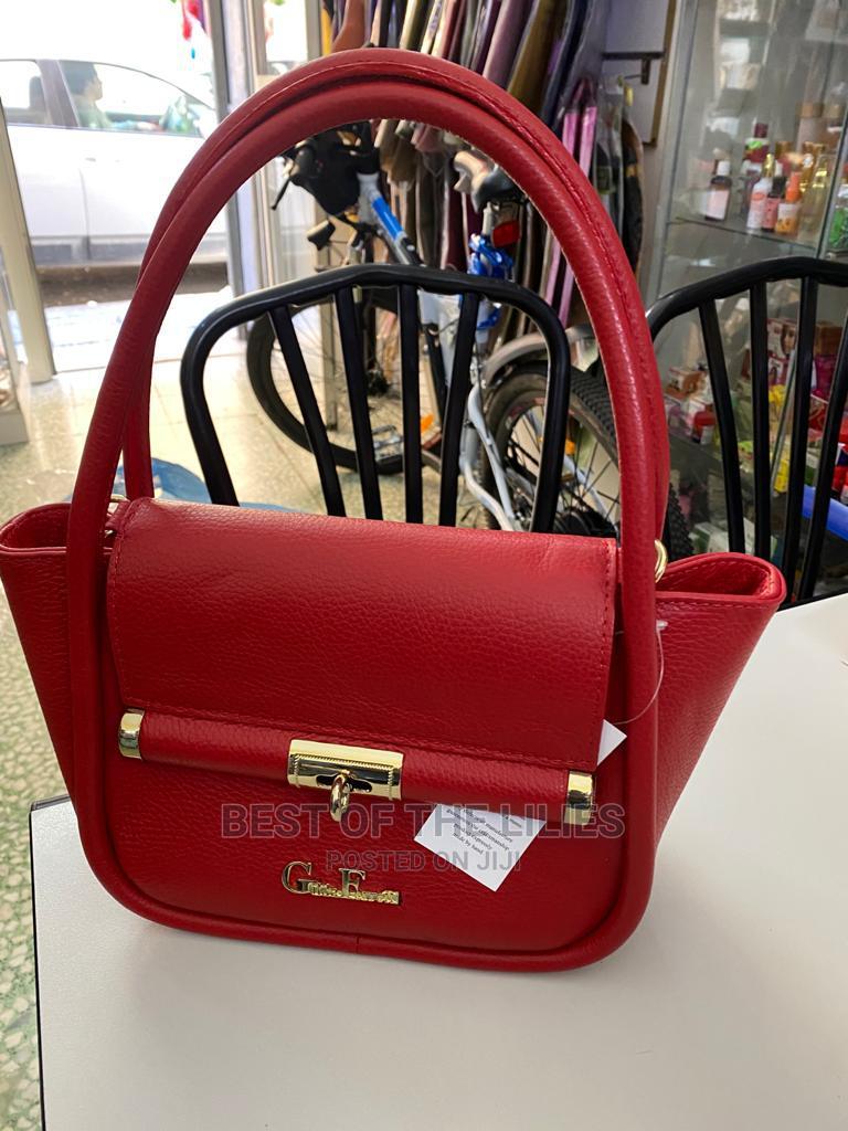 Designers Italian Leather Bag