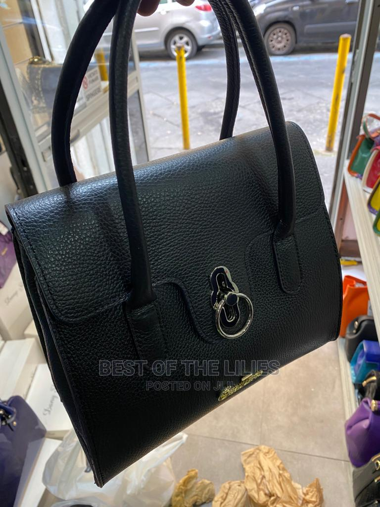 Designers Italian Leather Bag | Bags for sale in Lagos Island (Eko), Lagos State, Nigeria