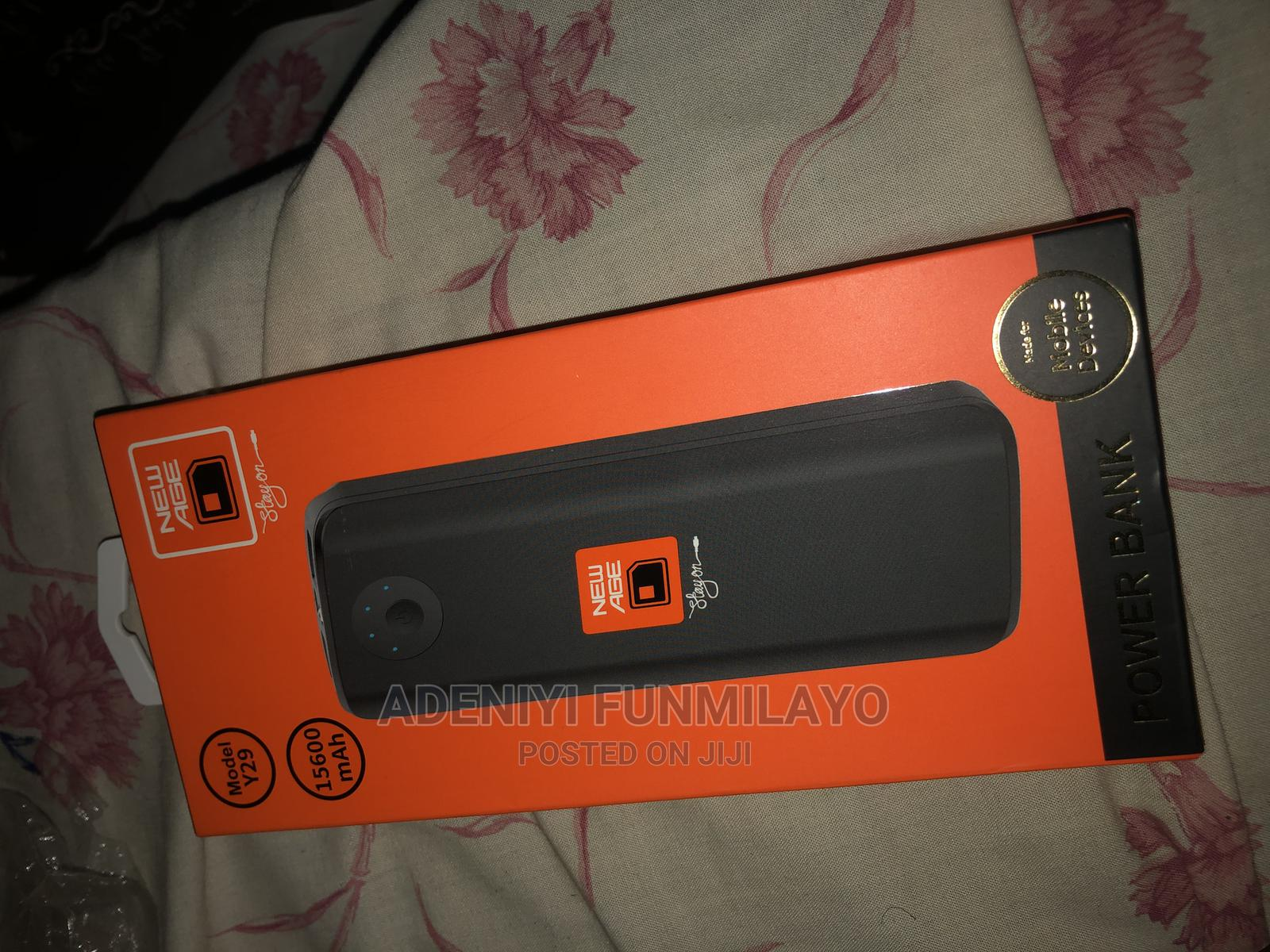 Power Bank | Accessories for Mobile Phones & Tablets for sale in Akure, Ondo State, Nigeria