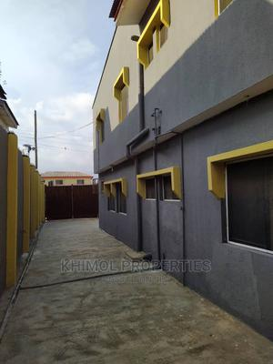4 Units of 3 Bedroom Flats at Egbeda | Houses & Apartments For Sale for sale in Alimosho, Egbeda