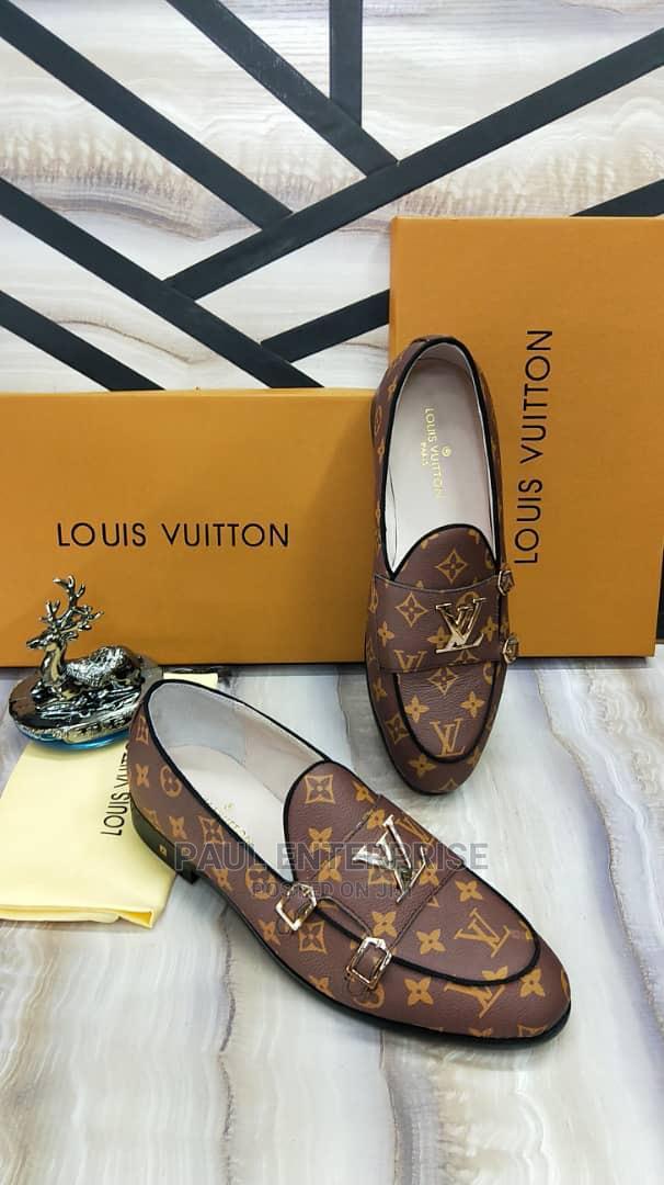 Beautiful High Quality Men'S Classic Designers Shoe