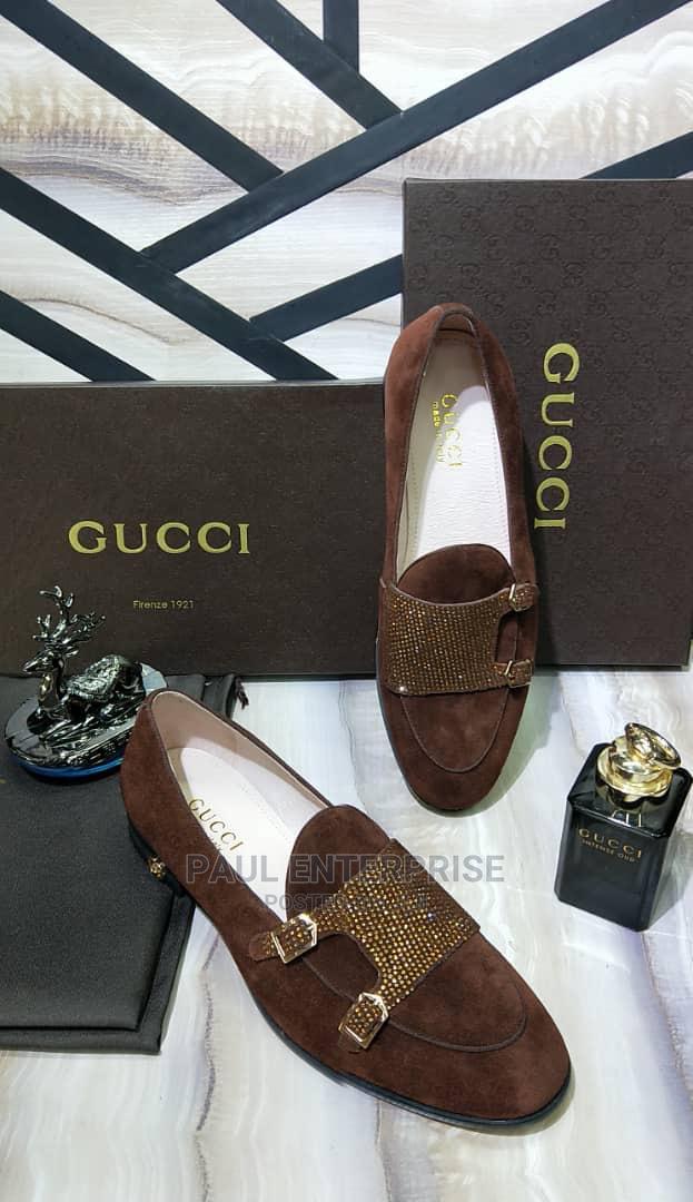 Beautiful High Quality Men'S Classic Designers Shoe   Shoes for sale in Maiduguri, Borno State, Nigeria