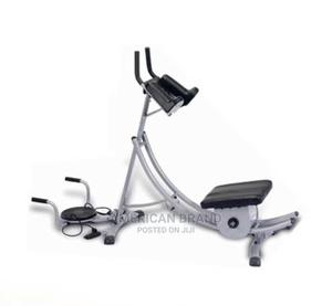 Original Commercial Standard AB Coaster With Twister | Sports Equipment for sale in Lagos State, Surulere