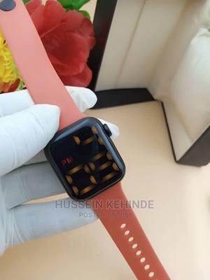 Unisex Waterproof Digital Watch | Watches for sale in Lagos State, Lagos Island (Eko)