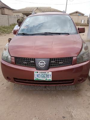 Nissan Quest 2004 3.5 SL | Cars for sale in Lagos State, Alimosho