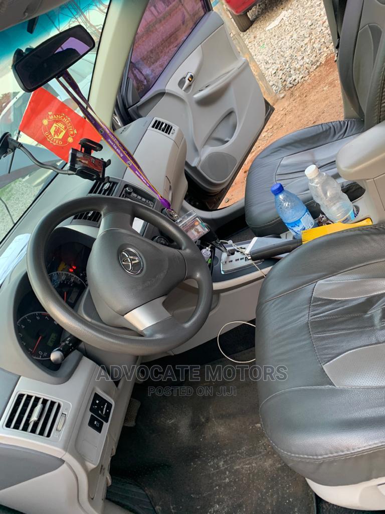 Toyota Corolla 2012 Black | Cars for sale in Akure, Ondo State, Nigeria