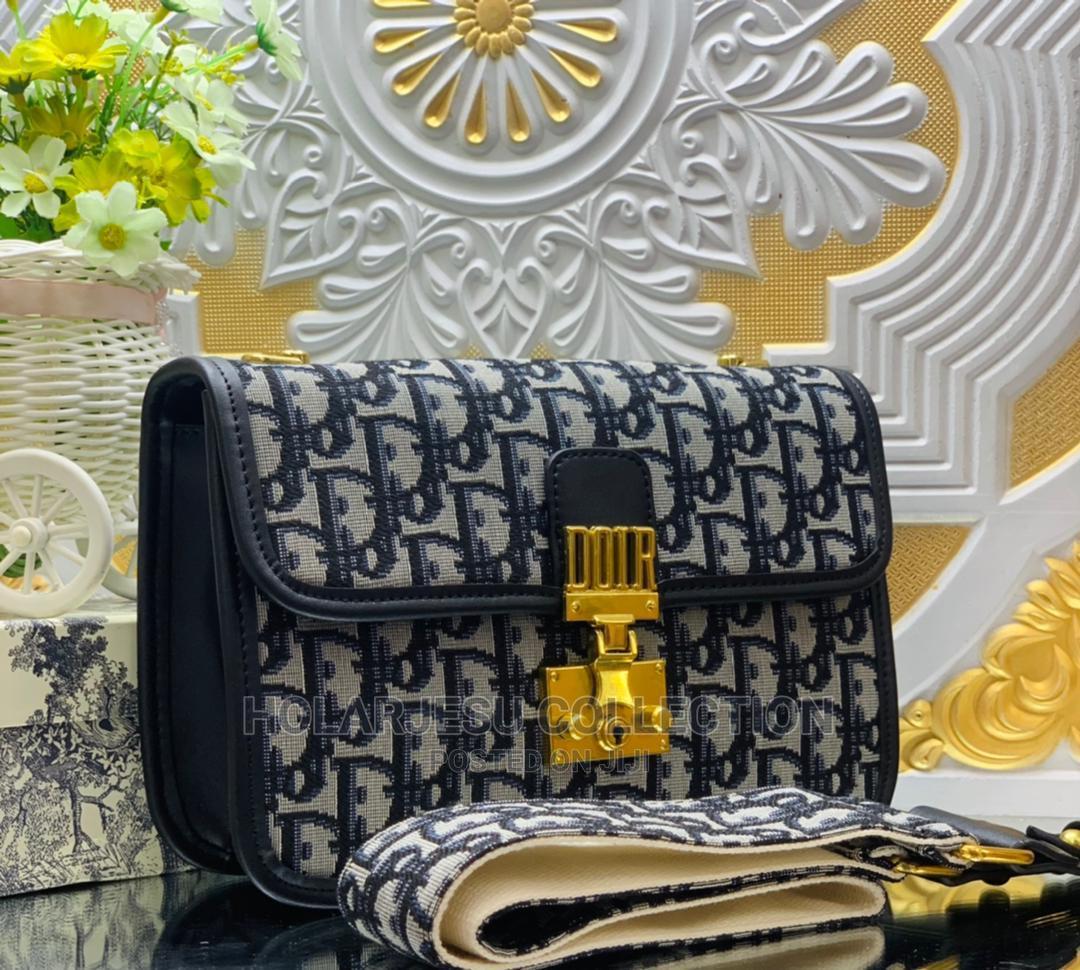 Archive: Original C.Dior Handbag
