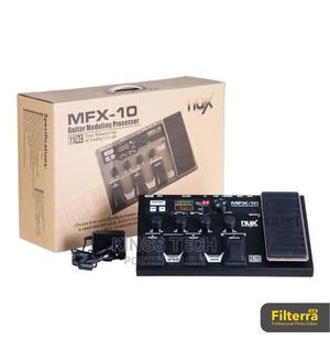 MFX-10 Guitar Modeling Processor | Audio & Music Equipment for sale in Lagos State, Ikeja