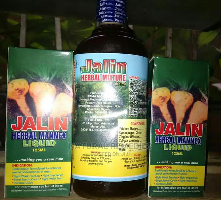 Quick Ejaculation and Weak Erection Herbal Solution | Sexual Wellness for sale in Central Business Dis, Abuja (FCT) State, Nigeria