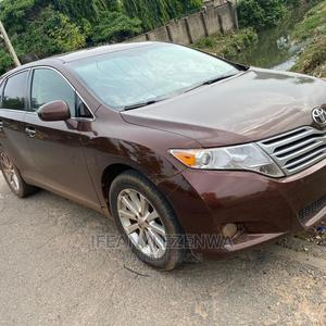 Toyota Venza 2010 Brown | Cars for sale in Abuja (FCT) State, Gwarinpa