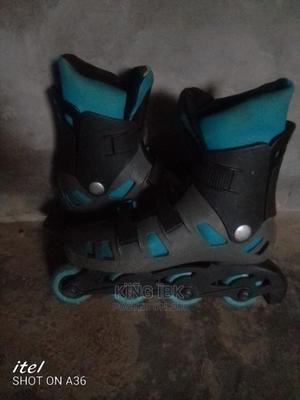 Roller Skate   Sports Equipment for sale in Ekiti State, Ado Ekiti