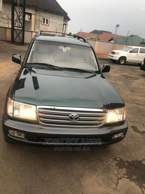 Toyota Land Cruiser 2004 Green   Cars for sale in Edo State, Benin City