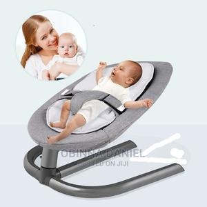 Automatic Baby Rocking Swing Chair | Children's Gear & Safety for sale in Lagos State, Yaba