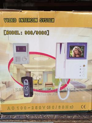 Video Intercom System   Security & Surveillance for sale in Lagos State, Ikeja