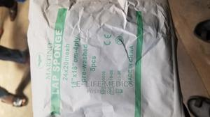 Lab Sponge   Medical Supplies & Equipment for sale in Anambra State, Onitsha