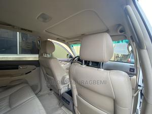 Lexus GX 2007 470 Silver | Cars for sale in Lagos State, Ajah
