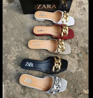 Quality Zara Slip on Availabile in Colours and Sizes | Shoes for sale in Lagos State, Lagos Island (Eko)