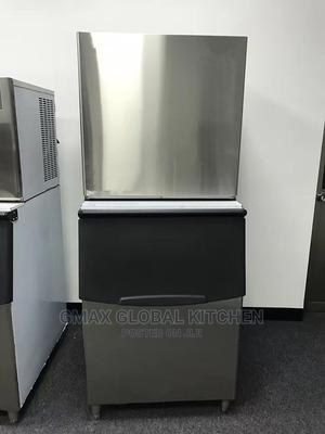 342cubes Ice Cube Machine | Restaurant & Catering Equipment for sale in Lagos State, Ojo