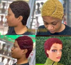 Low Cut Wigs In Different Colors   Hair Beauty for sale in Imo State, Owerri