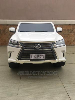 Kids Lexus 570 Jeep   Toys for sale in Lagos State, Ajah