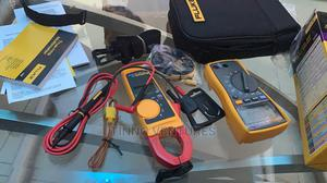 Fluke Multimeter/Clamp Combo Pack | Measuring & Layout Tools for sale in Lagos State, Ojo
