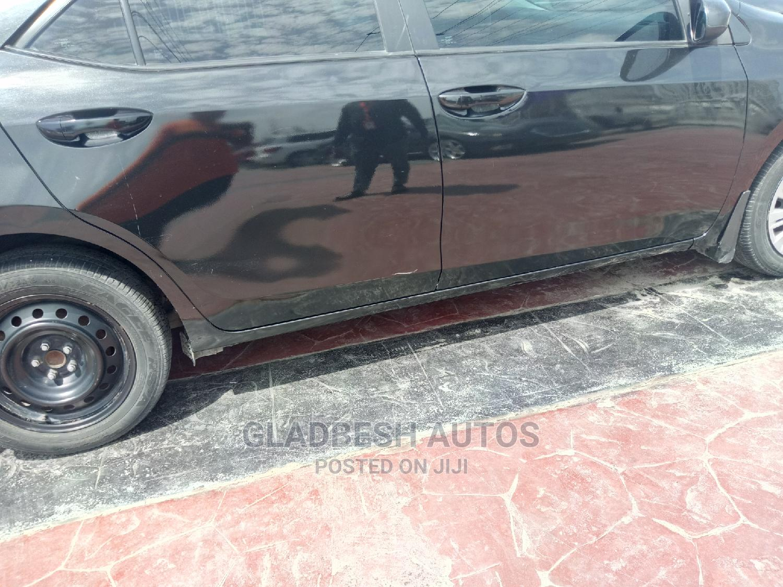 Toyota Corolla 2015 Black | Cars for sale in Lekki, Lagos State, Nigeria