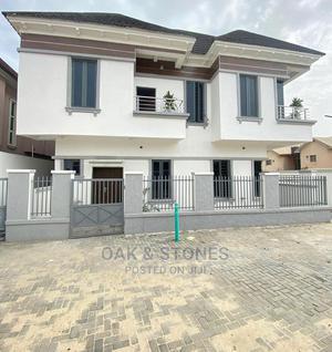 4 Bedroom Fully Detached Ensuite Duplex With Bq   Houses & Apartments For Sale for sale in Lekki, Lekki Expressway