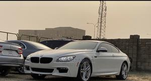 BMW 6 Series 2015 White | Cars for sale in Abuja (FCT) State, Jahi