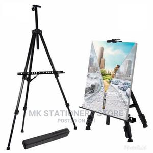 Travel Easel Adjustable Board Stand   Stationery for sale in Lagos State, Lagos Island (Eko)
