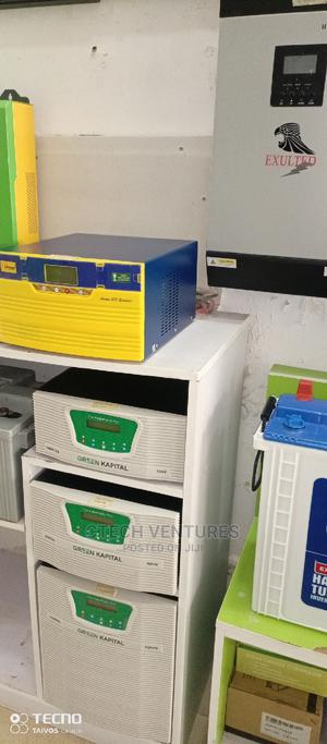 Solar Installation | Building & Trades Services for sale in Abuja (FCT) State, Central Business Dis