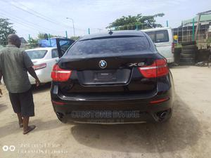 BMW X6 2012 Black | Cars for sale in Lagos State, Ojo