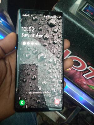 Samsung Galaxy Note 9 128 GB Black | Mobile Phones for sale in Lagos State, Ikotun/Igando