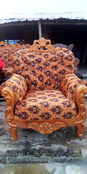 Royal Chair | Furniture for sale in Abuja (FCT) State, Kuje
