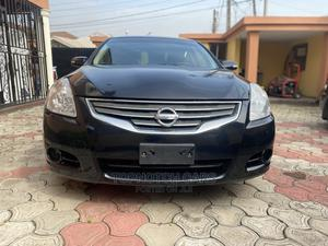 Nissan Altima 2011 Black | Cars for sale in Lagos State, Gbagada