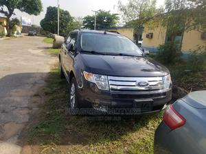 Ford Edge 2010 Gray | Cars for sale in Lagos State, Ikeja