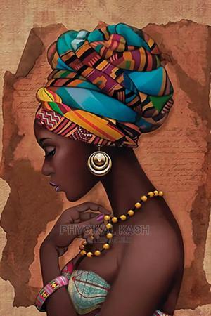 African Art 00   Arts & Crafts for sale in Lagos State, Lekki