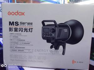 Godox Studio Flash MS300 | Accessories & Supplies for Electronics for sale in Lagos State, Ojo