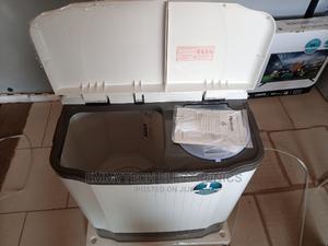 Hisense Semi-Automatic Washing Machine   Home Appliances for sale in Abuja (FCT) State, Gwarinpa