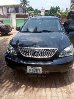 Lexus RX 2008 Gray   Cars for sale in Anambra State, Awka