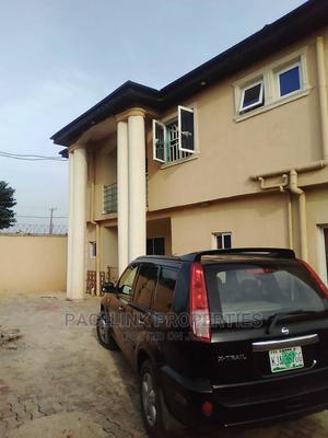 Nice and Exquisitely Finished 3bedroom at Unique Estate | Houses & Apartments For Rent for sale in Ipaja, Ipaja / Ipaja
