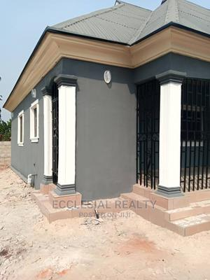 3 Bedroom Bungalow For Sale | Houses & Apartments For Sale for sale in Delta State, Isoko