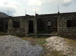 For Sale: Uncompleted Duplex of 5bedroom in Warri | Houses & Apartments For Sale for sale in Delta State, Warri