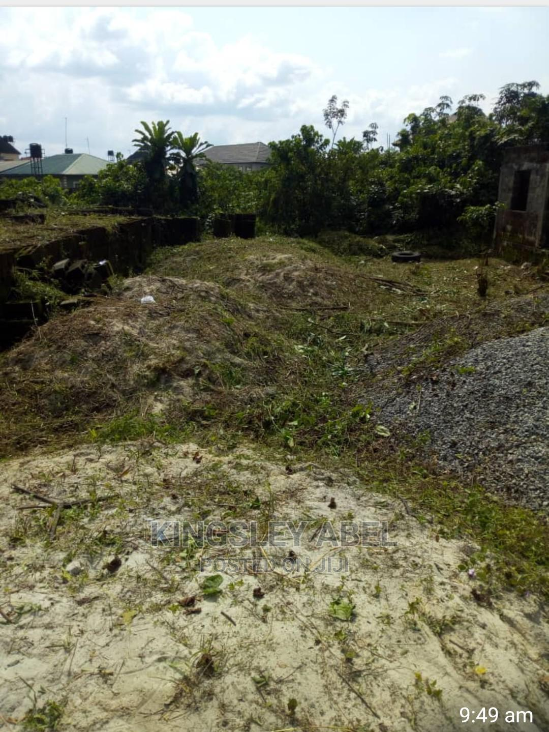 For Sale: Uncompleted Duplex of 5bedroom in Warri | Houses & Apartments For Sale for sale in Warri, Delta State, Nigeria