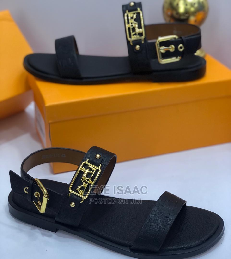 Louis Vuitton Slippers | Shoes for sale in Ikorodu, Lagos State, Nigeria