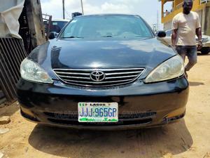 Toyota Camry 2005 Black | Cars for sale in Lagos State, Ifako-Ijaiye