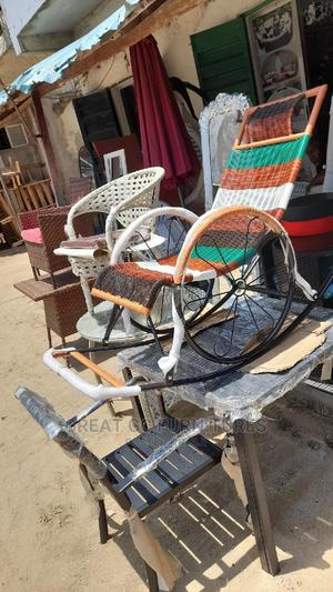 Rocking Chair   Furniture for sale in Lagos State, Ojo