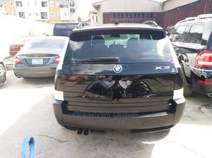 BMW X3 2004 2.5i Sports Activity White   Cars for sale in Abuja (FCT) State, Garki 2