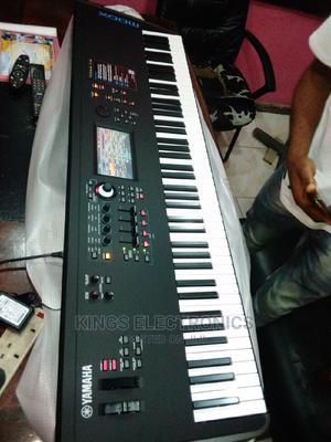 MODX8 Yamaha | Audio & Music Equipment for sale in Lagos State, Ojo