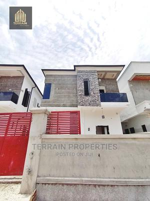 Fabulous 4 Bedroom Fully Detached Duplex | Houses & Apartments For Sale for sale in Lekki, Ikota